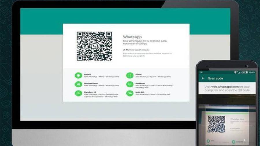 Stickers podrían llegar a WhatsApp Web