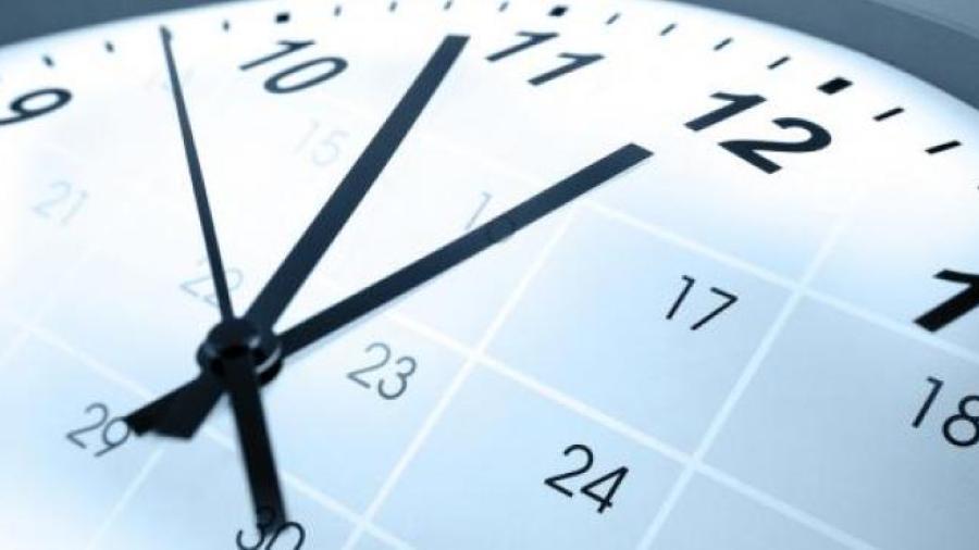Empieza este 12 de marzo horario de verano en zona fronteriza