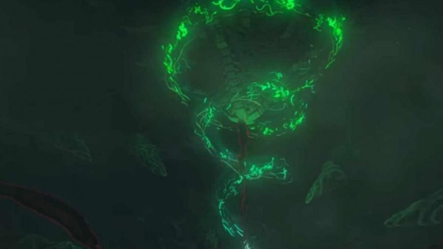 Nintendo revela tráiler para la espectacular secuela de Zelda