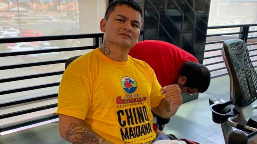 """Anuncia """"El Chino"""" su retiro del boxeo"""