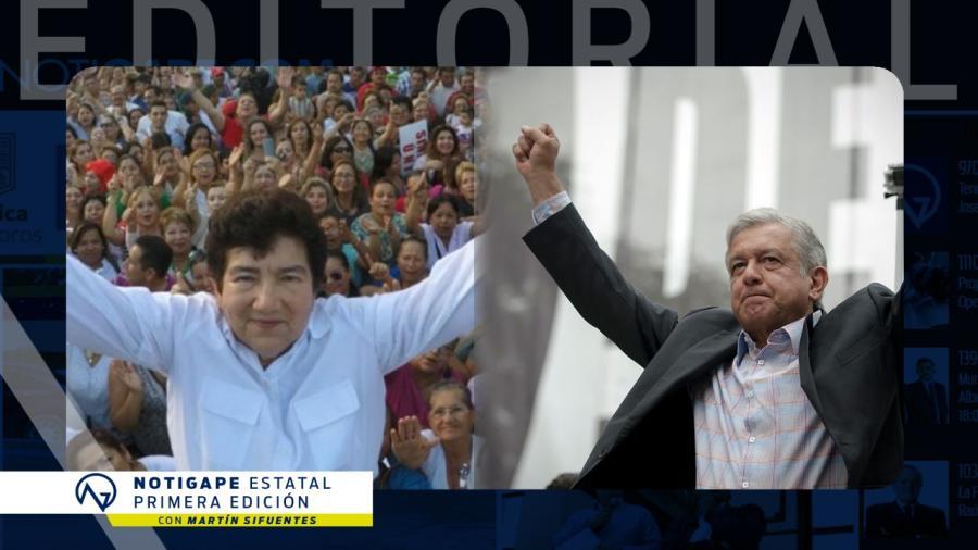 El camino de Morena ¿avanza o retrocede en Tamaulipas?