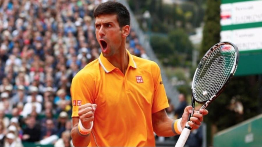 Novak Djokovic es confirmado para el Abierto de Acapulco