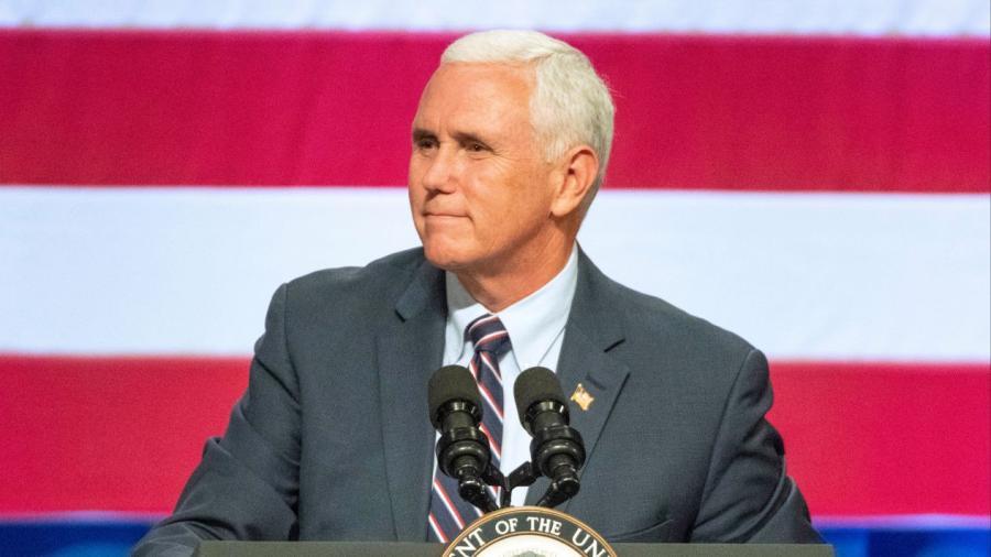 Trump no estará en toma de protesta, Mike Pence vendrá en su lugar: AMLO
