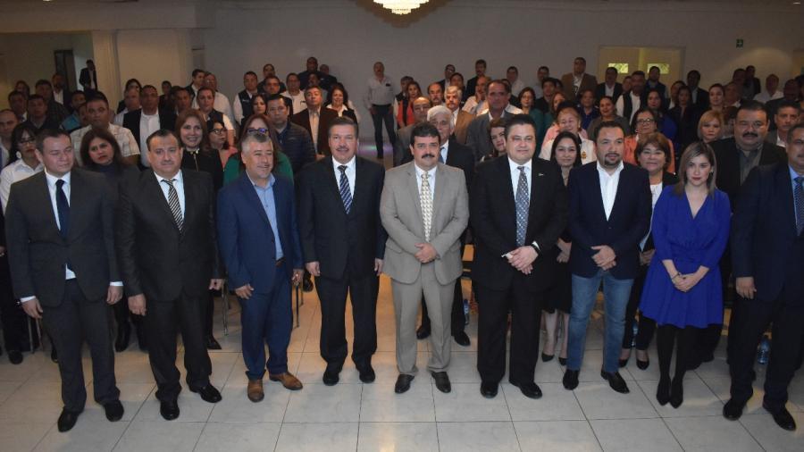Gobierno municipal comprometido en el combate a la corrupción
