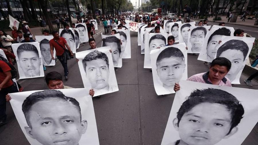 GIEI podría regresar a Comisión de Verdad caso Iguala