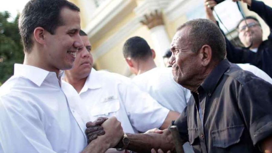 Condiciona EUA los 10 mdd para ayuda a Venezuela