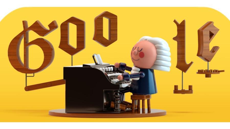 Google presenta el primer doodle ¡con inteligencia artificial!