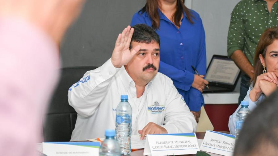 Entregará tránsito municipal tarjetones para discapacitados