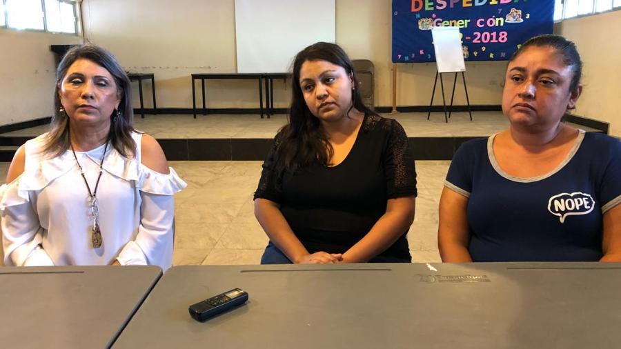 Usuarios de Facebook difaman a alumno de primaria