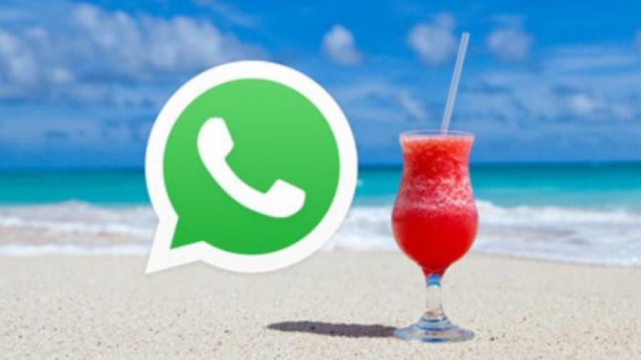 """Ya no te molestarán en tus pases, WhatsApp prepara un modo """"en vacaciones"""""""