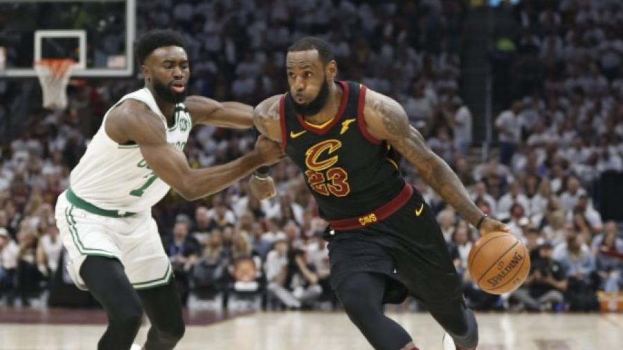 Cavaliers vence a Celtics y empata la Final de la Conferencia Este