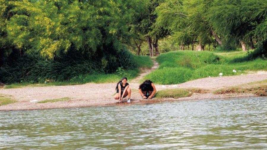 Lugares mortales para familias de Nuevo Laredo