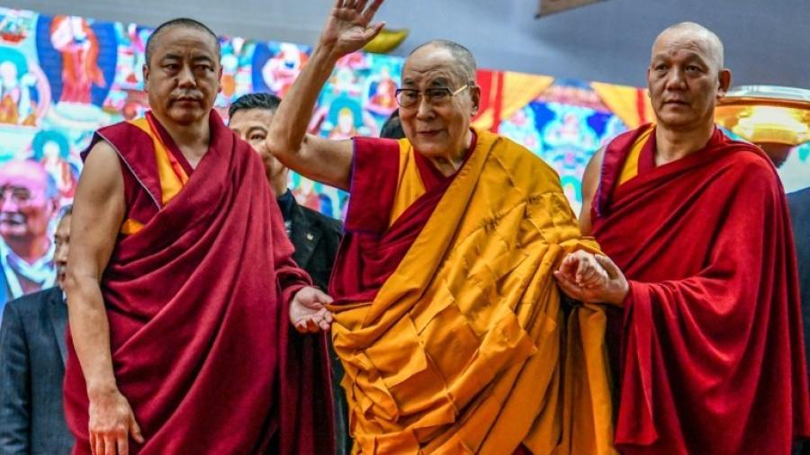 Cumple 80 años Dalai Lama  como líder espiritual del Tíbet