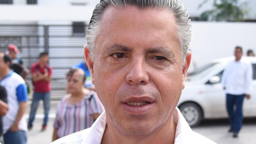 Tampico Será Sede de la Convención Anual de la CANACINTRA en 2020