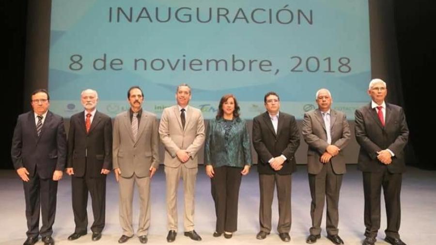 Inauguran III Congreso IITT