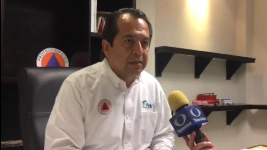 PC no había otorgado permiso para arrancones en San Fernando
