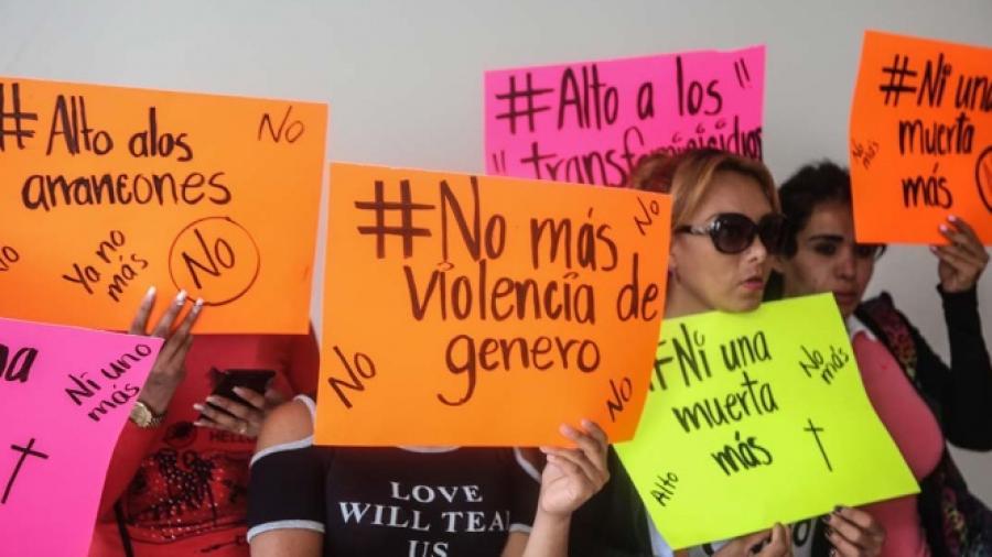 Buscan implementar protección a activistas LGBTTTI