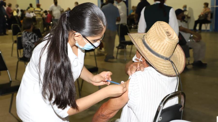Impulsa Municipio campañas sanitarias para reynosenses