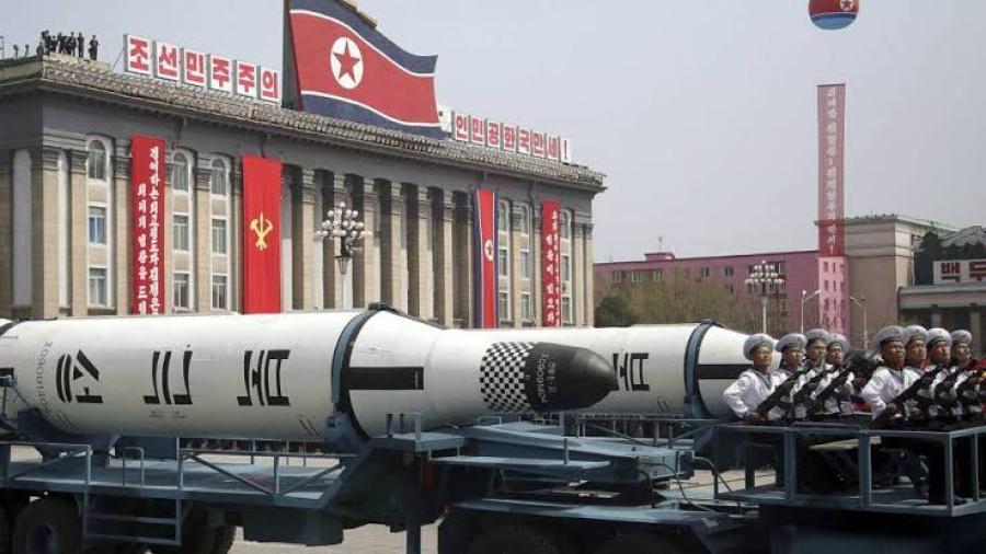 Proyectan que Corea del Norte posea 240 armas nucleares para 2027
