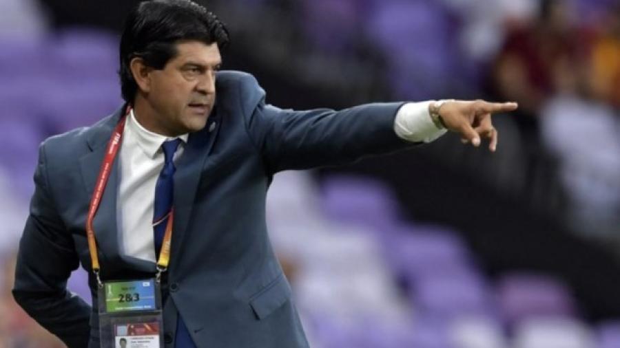 Cardozo asume culpa por derrota de Chivas