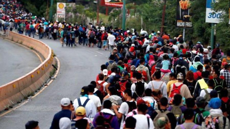 Estudio revela que la corrupción y desempleo originan la migración en Honduras
