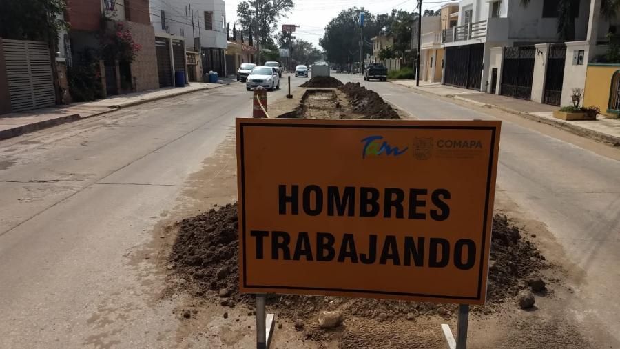 Apoyará Ayuntamiento a Comapa con maquinaria y mano de obra