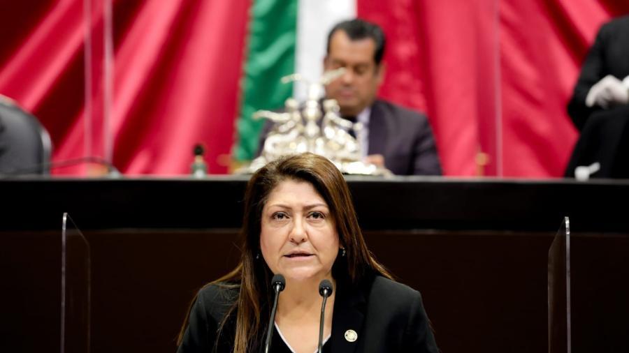 Defiende Ana Laura huerta derechos ciudadanos en san lázaro