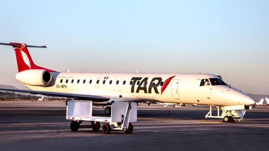 Planean aumentar vuelos a Nuevo Laredo