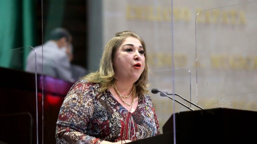 El presupuesto 2021 prioriza la salud y la seguridad: Adriana Lozano