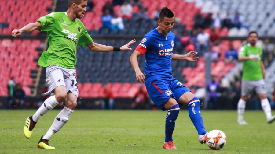 Cruz Azul elimina a Juárez y está en semifinales de Copa MX