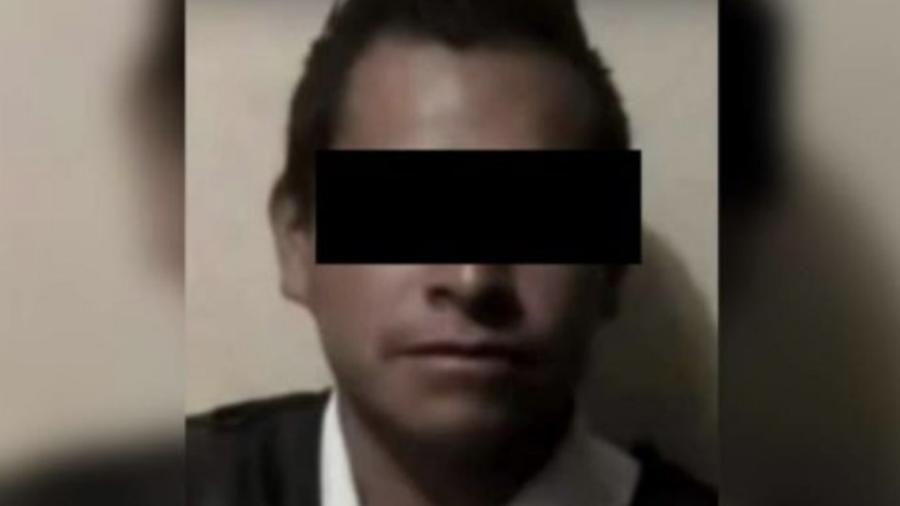 Detienen a presunto violador y feminicida de Valle de Chalco
