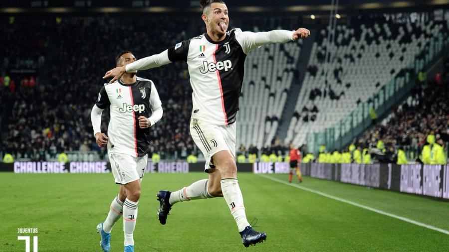 Juventus vence 2-1 al Parma en Italia