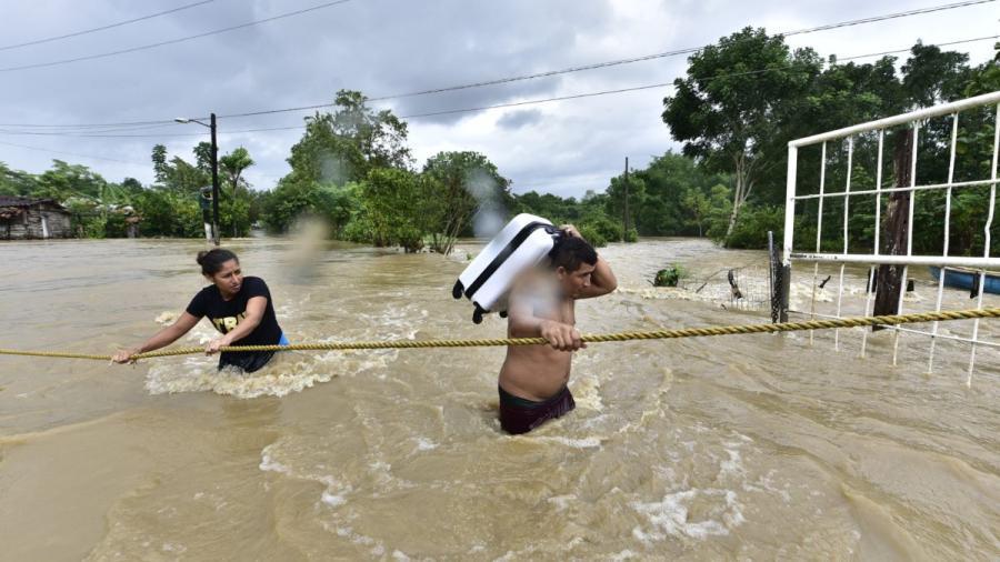 Gobierno de España dona 300 mil dólares para los damnificados al sureste de México