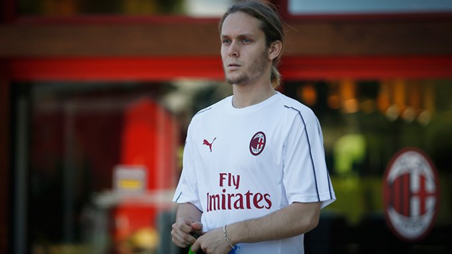 AC Milán anuncia fichaje de croata Halilovic