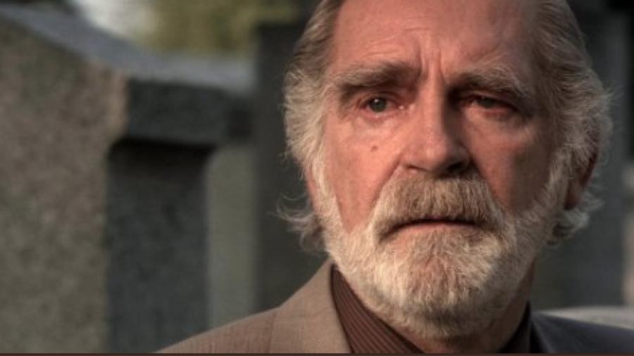 Fallece a los 79 años el actor Fernando Luján