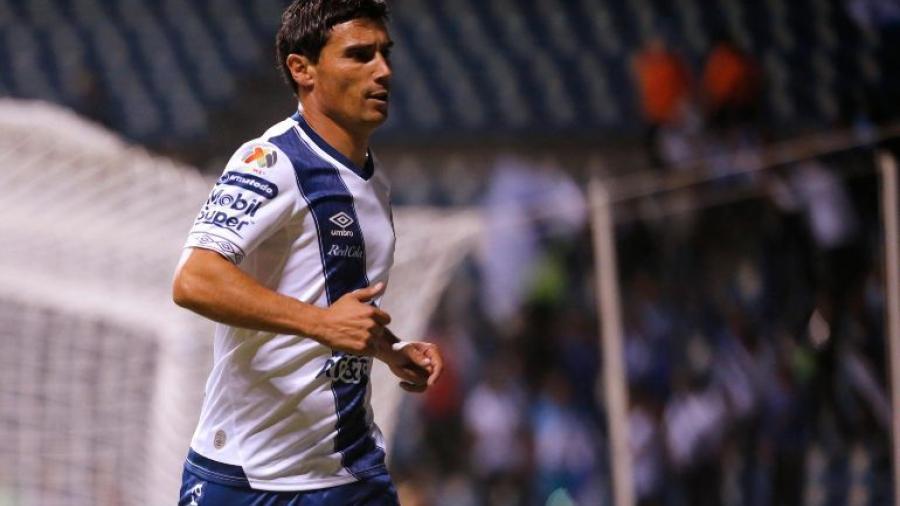 Matias Alustiza anuncia su salida del Puebla