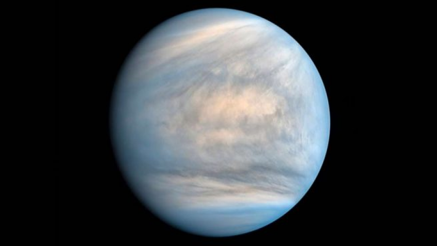 Venus podría tener, ¿volcanes?