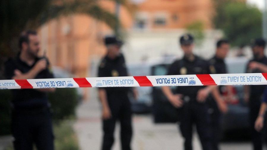 Al menos un muerto y varios heridos por explosión pirotécnica en España