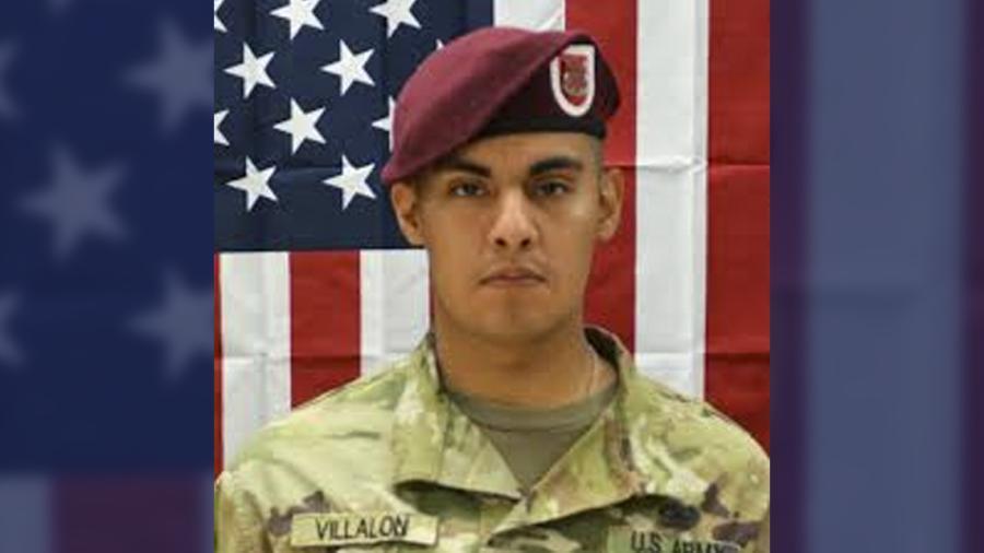 Anuncian servicios funerarios para soldado de Brownsville