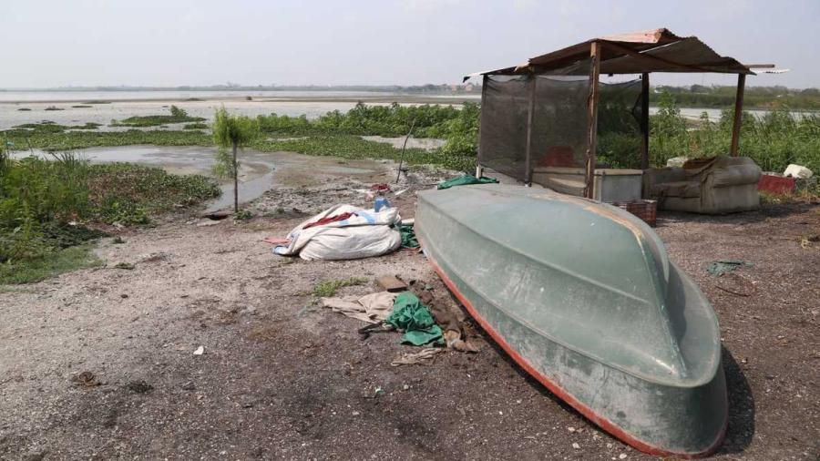 Sequía en Tamaulipas se mantiene a pesar de lluvias