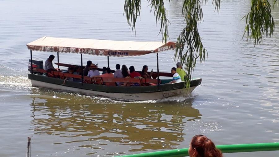 Autoridades locales confían en incremento de afluencia turística en Semana Santa