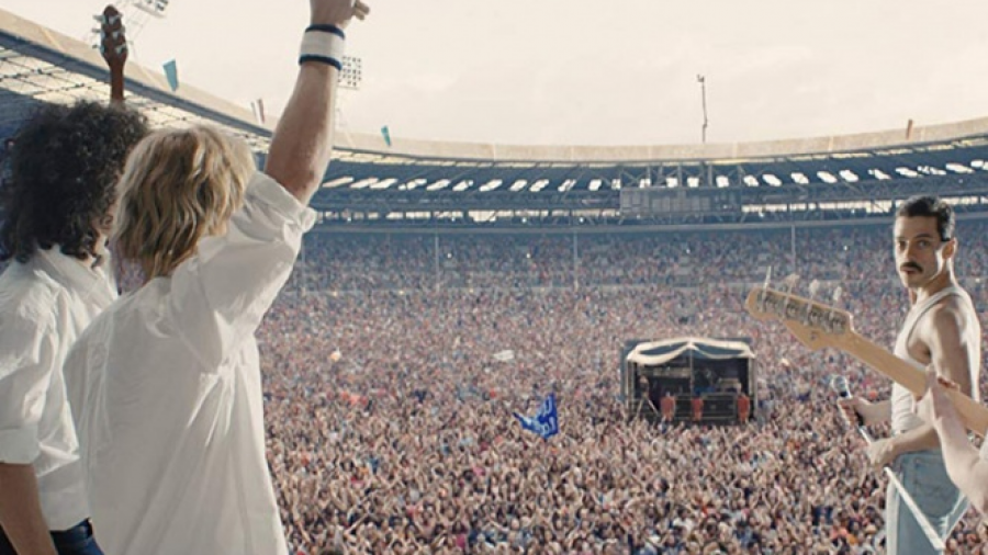 "Bryan May defiende a ""Bohemian Rhapsody"""