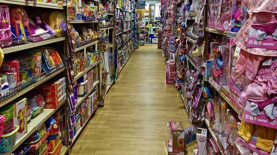 California pedirá a las grandes tiendas a tener una sección de género neutro