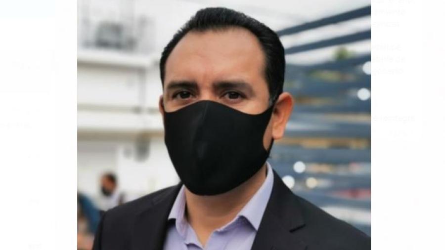 Entrega Rigo Guevara nombramiento provisional a encargada del SNTE-Reynosa