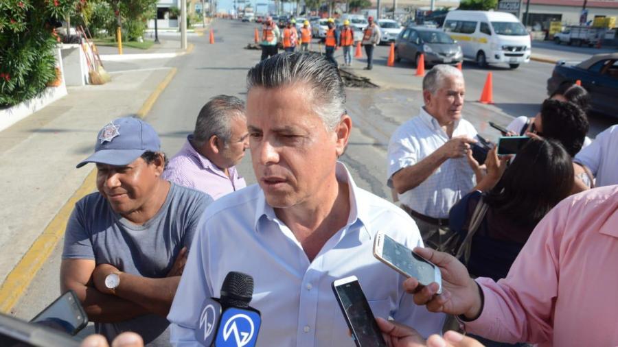 Se Fortalecerán las Acciones de Seguridad en Tampico