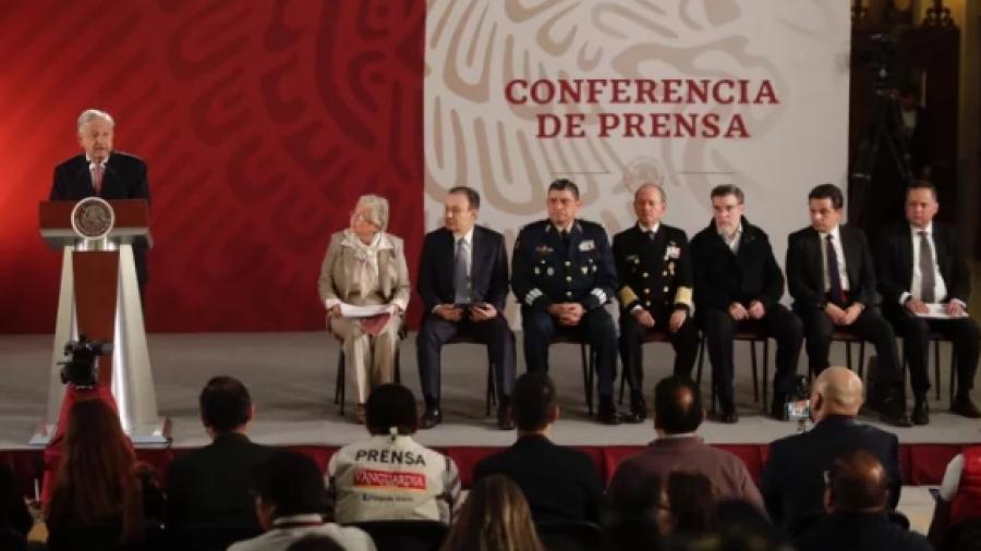 Ayotzinapa, Fepade, estancias infantiles, esto y más en conferencia de AMLO