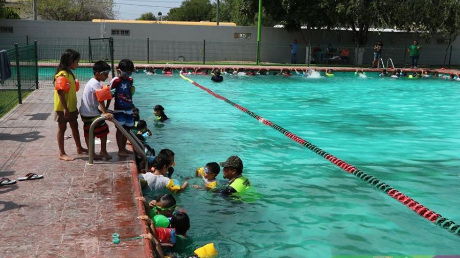 """Realizan actividades del """"Campamento de Verano 2017"""""""