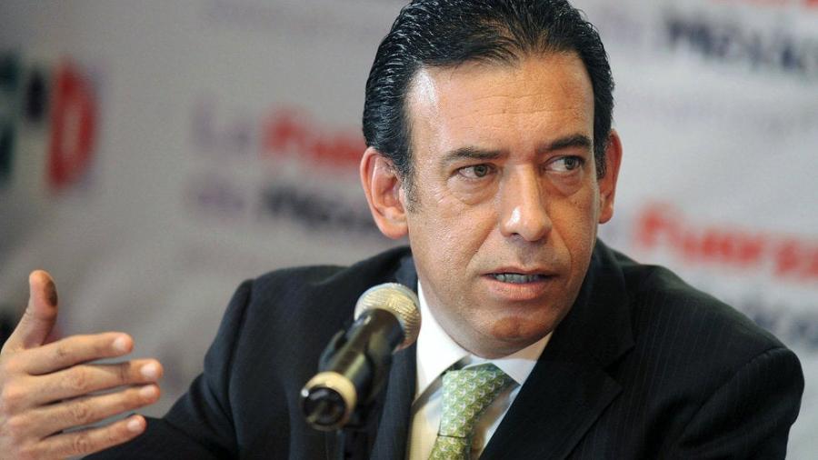 Humberto Moreira, sufre infarto mientras se encontraba en compañía de su familia