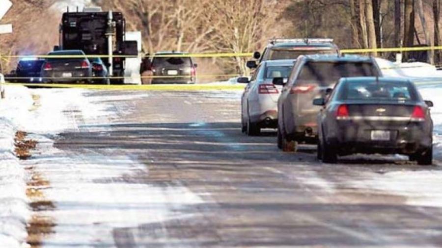 4 muertos tras balacera en Michigan, 3 eran niños