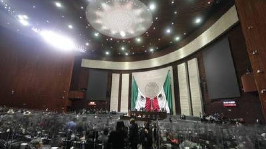 Cámaras piden a Diputados mayor presupuesto para infraestructura en Tamaulipas